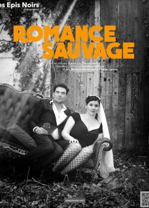 Affiche Romance Sauvage 2016