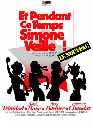 Simone tournée +Anne